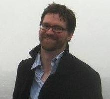 Richard Moulding